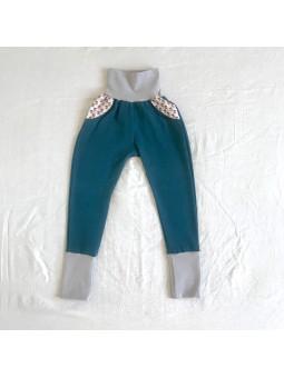 pantalon évolutif enfant