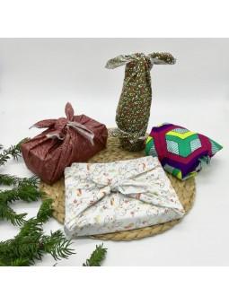 Furoshiki emballage cadeau...