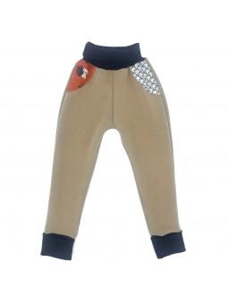 Pantalon évolutif chaud...