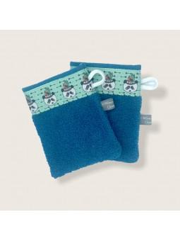 Petits gants panda