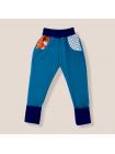 Pantalon évolutif effet...