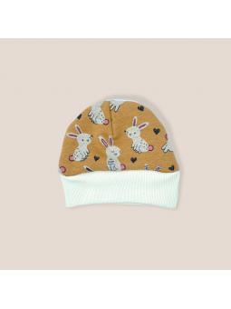 Bonnet Bunny