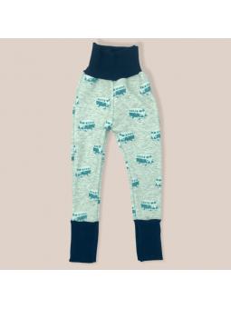 Pantalon évolutif chaud Van